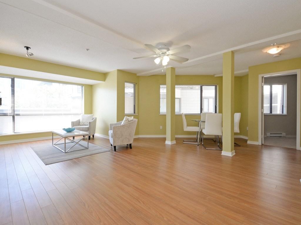 Condo Apartment at 215 10866 CITY PARKWAY, Unit 215, North Surrey, British Columbia. Image 3