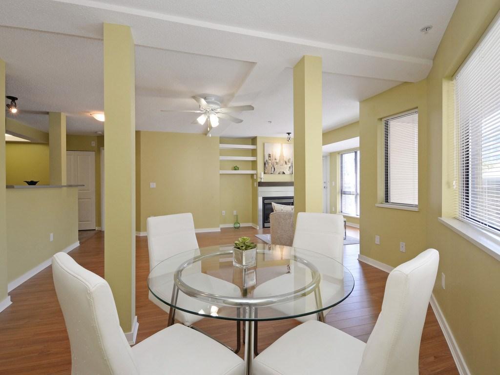 Condo Apartment at 215 10866 CITY PARKWAY, Unit 215, North Surrey, British Columbia. Image 7