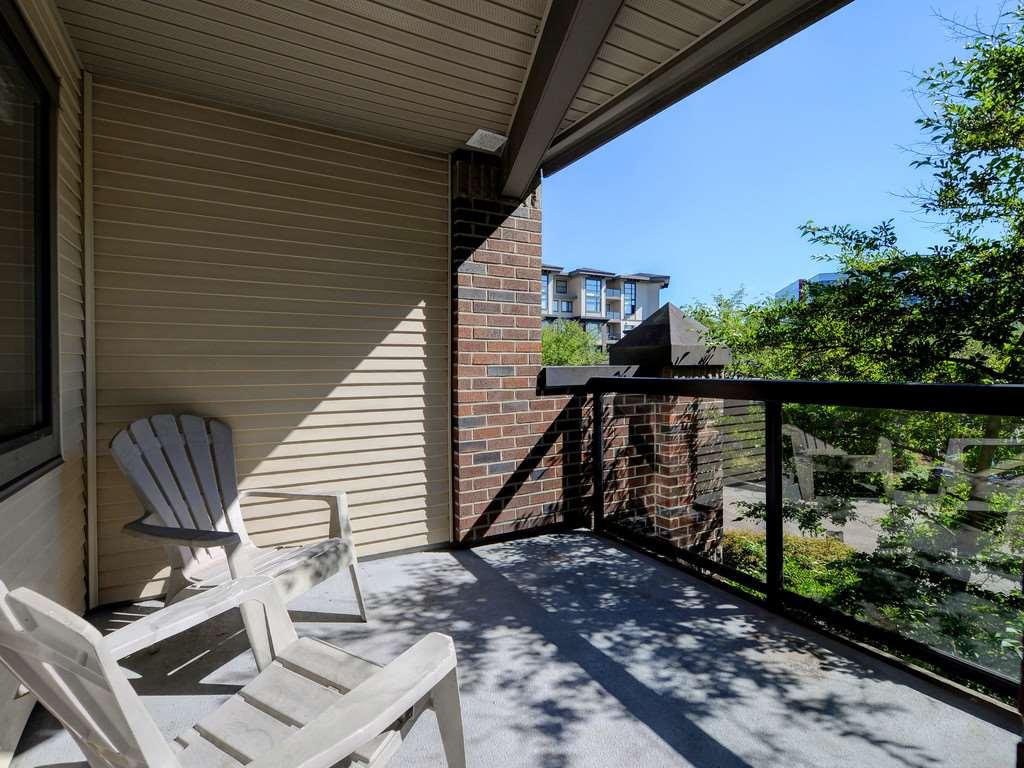 Condo Apartment at 215 10866 CITY PARKWAY, Unit 215, North Surrey, British Columbia. Image 14