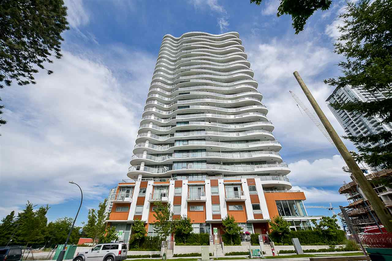 Condo Apartment at 2502 13303 103A AVENUE, Unit 2502, North Surrey, British Columbia. Image 1
