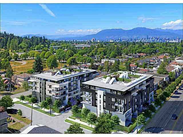 Condo Apartment at 301 5080 QUEBEC STREET, Unit 301, Vancouver East, British Columbia. Image 1