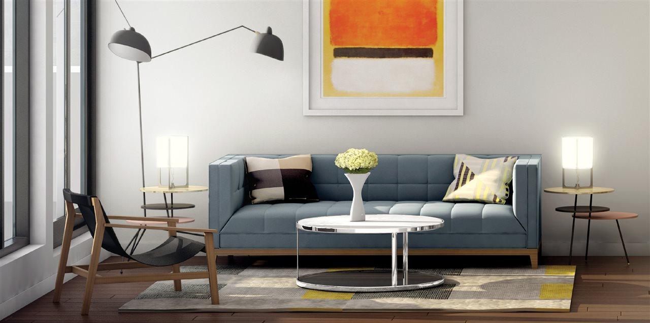 Condo Apartment at 301 5080 QUEBEC STREET, Unit 301, Vancouver East, British Columbia. Image 4