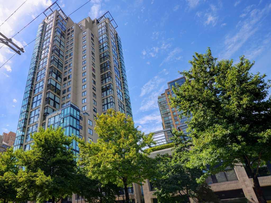 Condo Apartment at 901 1155 HOMER STREET, Unit 901, Vancouver West, British Columbia. Image 1