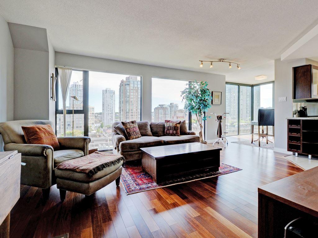 Condo Apartment at 901 1155 HOMER STREET, Unit 901, Vancouver West, British Columbia. Image 2