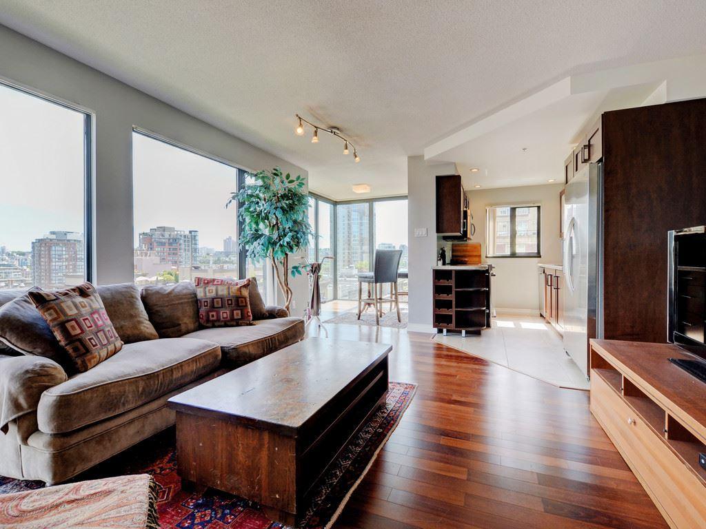 Condo Apartment at 901 1155 HOMER STREET, Unit 901, Vancouver West, British Columbia. Image 3