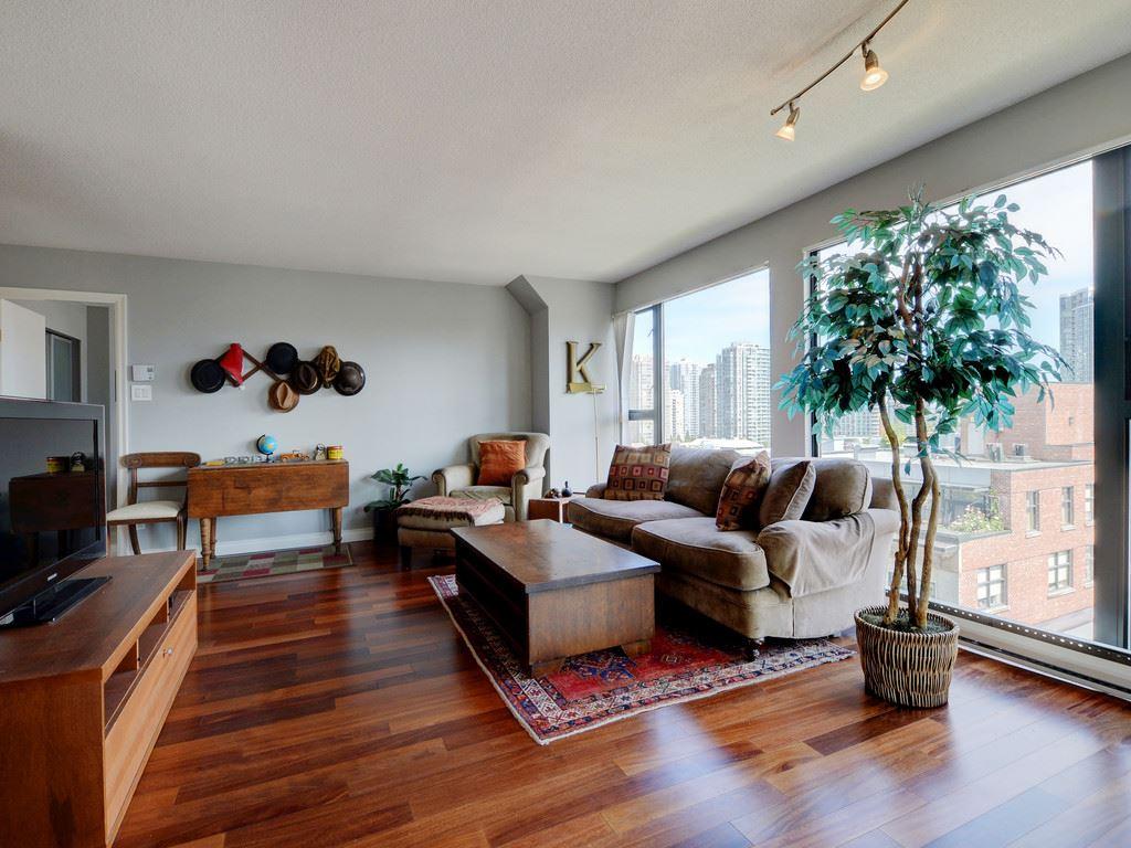 Condo Apartment at 901 1155 HOMER STREET, Unit 901, Vancouver West, British Columbia. Image 4