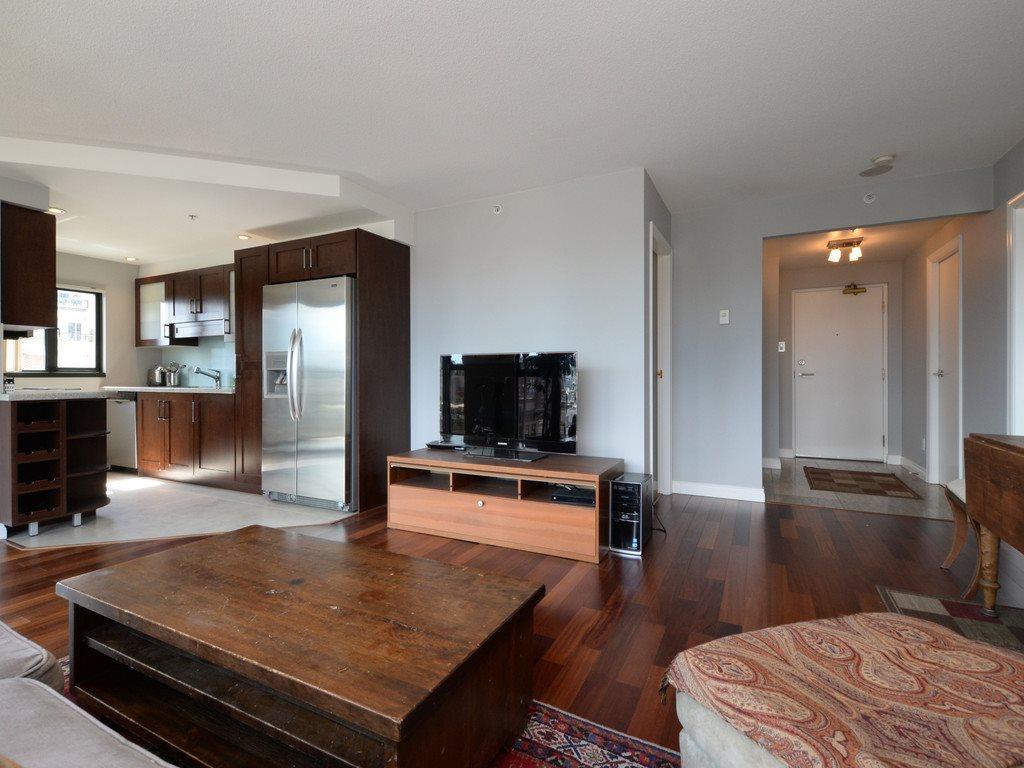 Condo Apartment at 901 1155 HOMER STREET, Unit 901, Vancouver West, British Columbia. Image 5