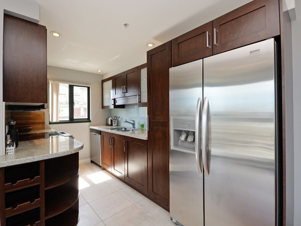 Condo Apartment at 901 1155 HOMER STREET, Unit 901, Vancouver West, British Columbia. Image 8