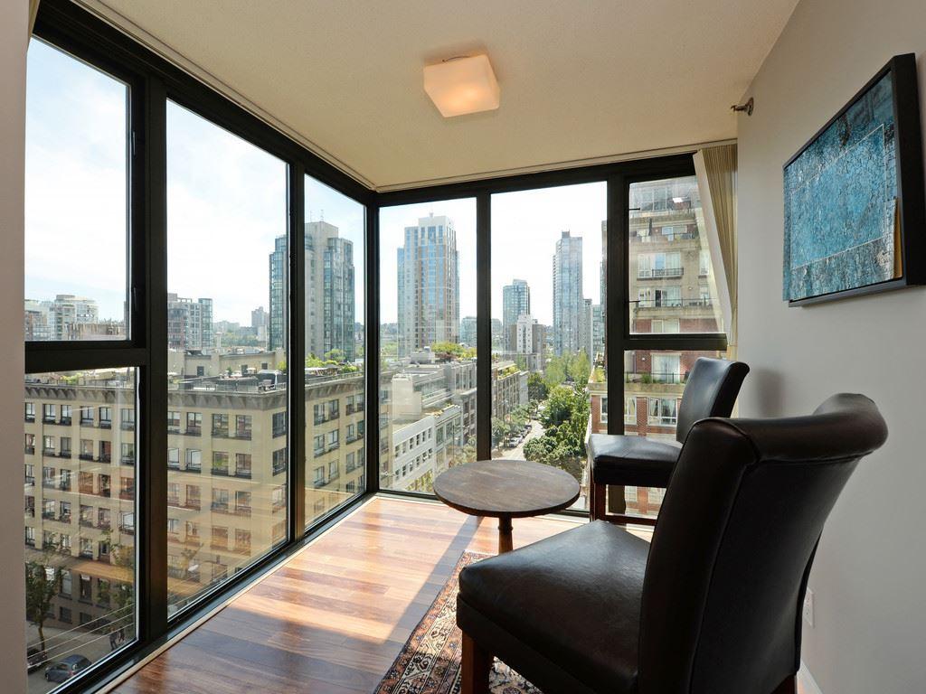 Condo Apartment at 901 1155 HOMER STREET, Unit 901, Vancouver West, British Columbia. Image 9