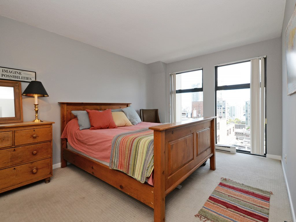 Condo Apartment at 901 1155 HOMER STREET, Unit 901, Vancouver West, British Columbia. Image 11