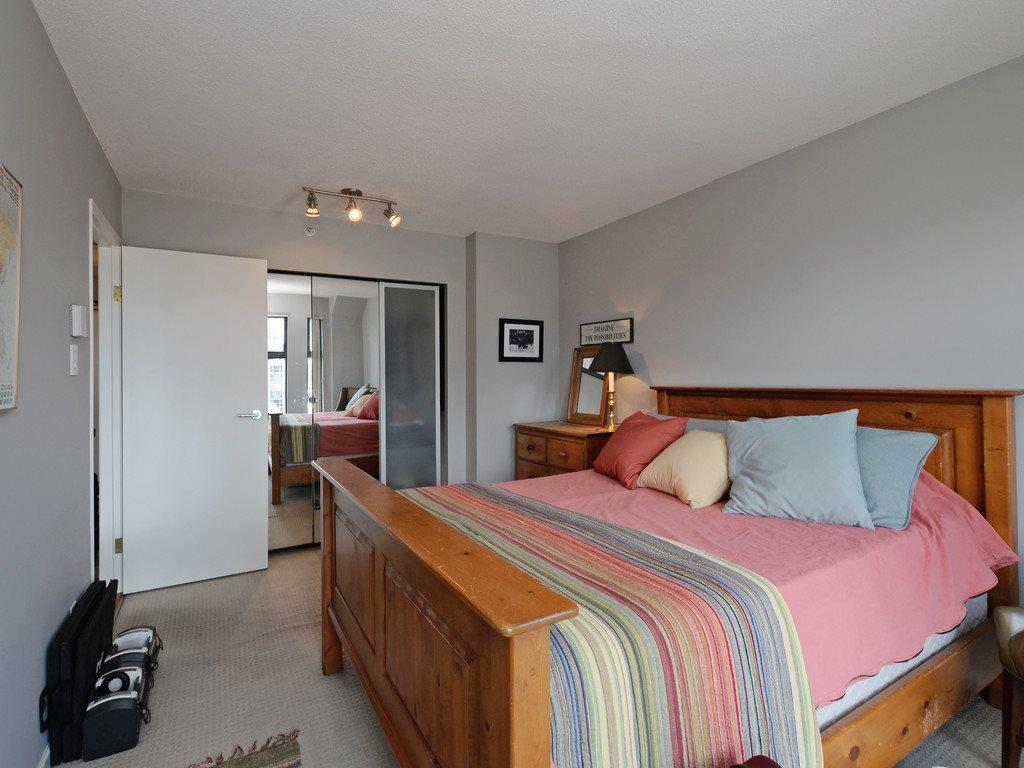 Condo Apartment at 901 1155 HOMER STREET, Unit 901, Vancouver West, British Columbia. Image 12