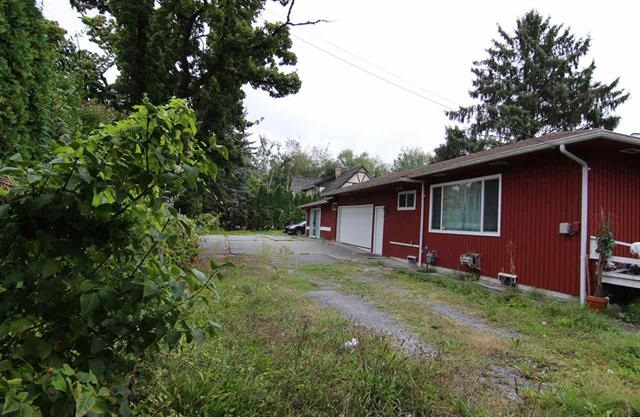 Detached at 10520 BLUNDELL ROAD, Richmond, British Columbia. Image 1