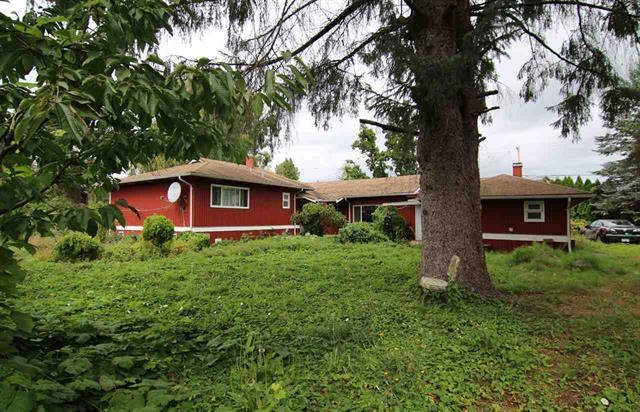 Detached at 10520 BLUNDELL ROAD, Richmond, British Columbia. Image 4
