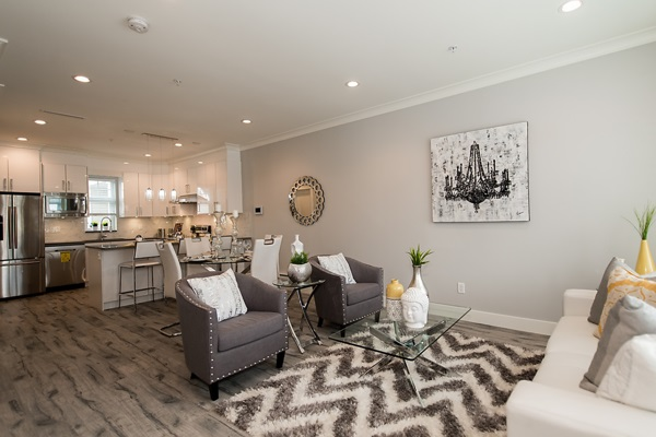 Townhouse at 5665 KILLARNEY STREET, Vancouver East, British Columbia. Image 4