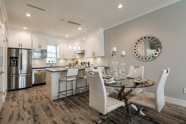 Townhouse at 5665 KILLARNEY STREET, Vancouver East, British Columbia. Image 5