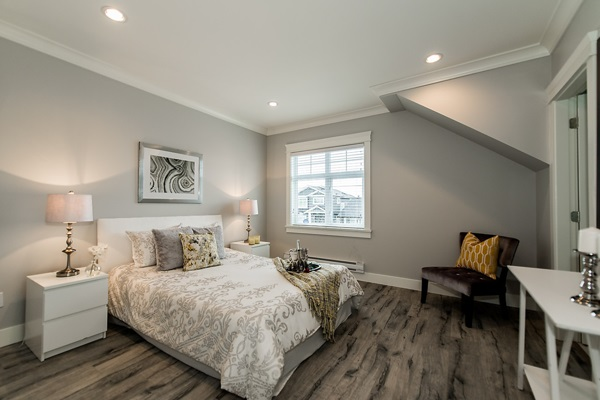 Townhouse at 5665 KILLARNEY STREET, Vancouver East, British Columbia. Image 10