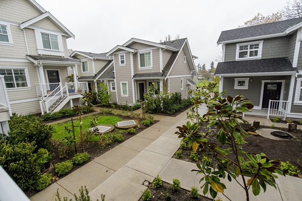 Townhouse at 5665 KILLARNEY STREET, Vancouver East, British Columbia. Image 18