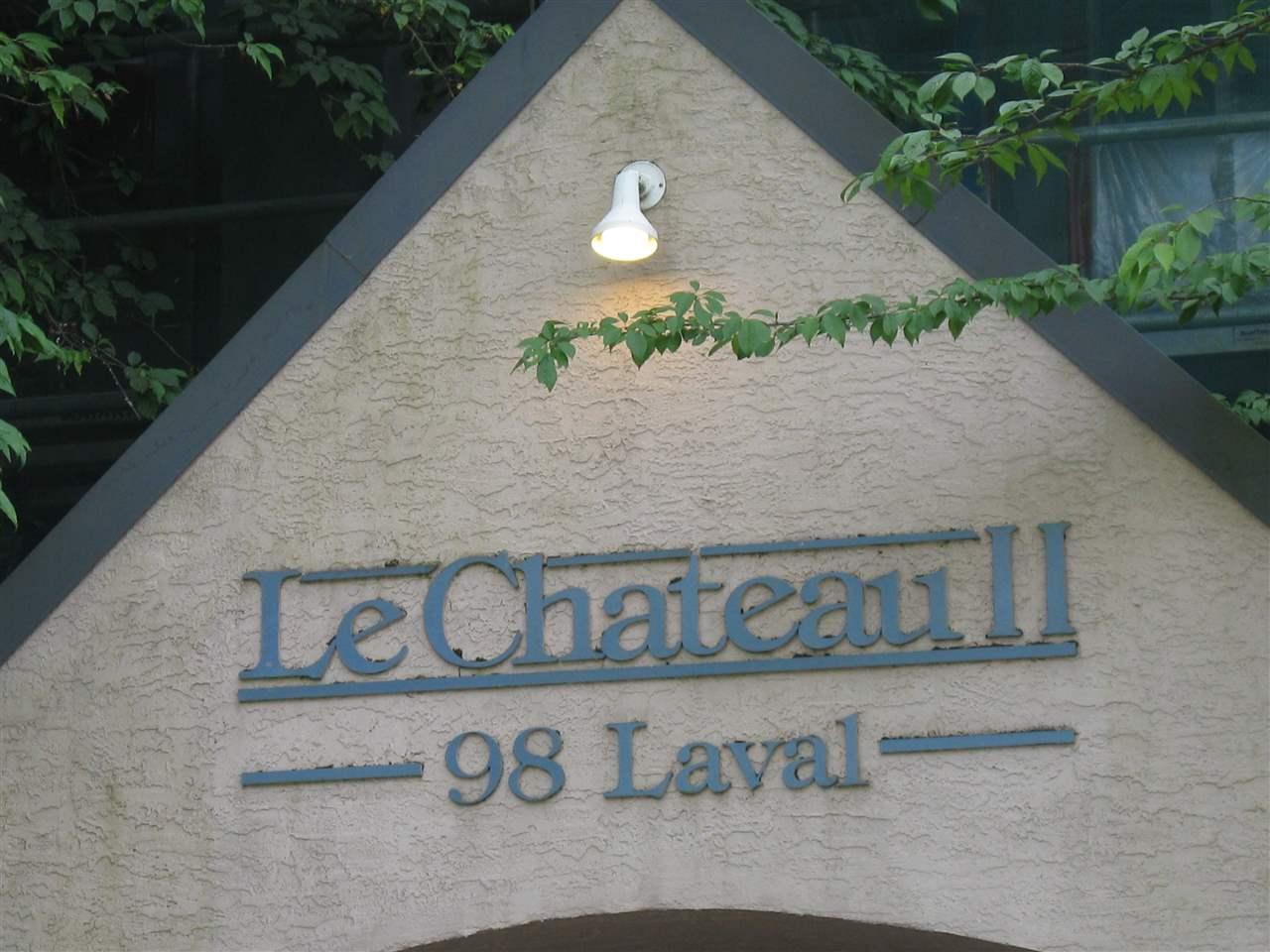 Condo Apartment at 116 98 LAVAL STREET, Unit 116, Coquitlam, British Columbia. Image 1