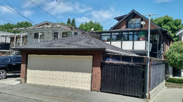 Detached at 3564 WILLIAM STREET, Vancouver East, British Columbia. Image 4