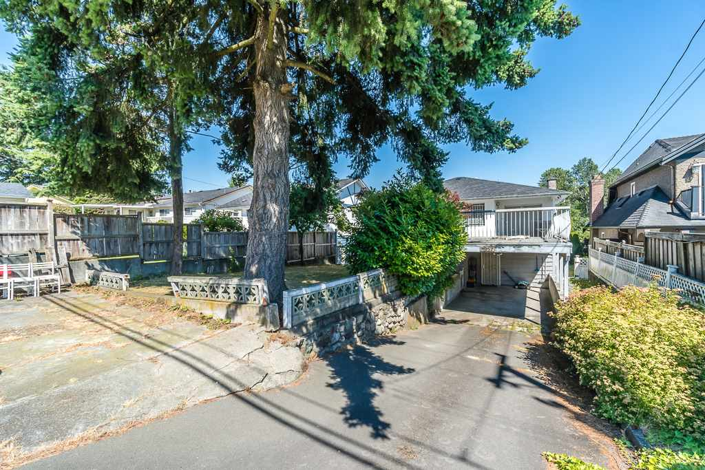 Detached at 7957 ELLIOTT STREET, Vancouver East, British Columbia. Image 17