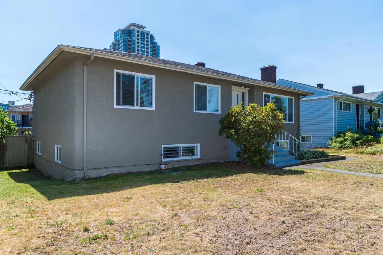 Detached at 7162 MCBRIDE STREET, Burnaby South, British Columbia. Image 1