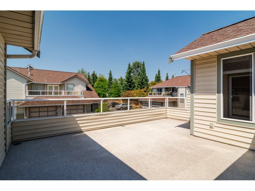 Townhouse at 226 13725 72A AVENUE, Unit 226, Surrey, British Columbia. Image 18