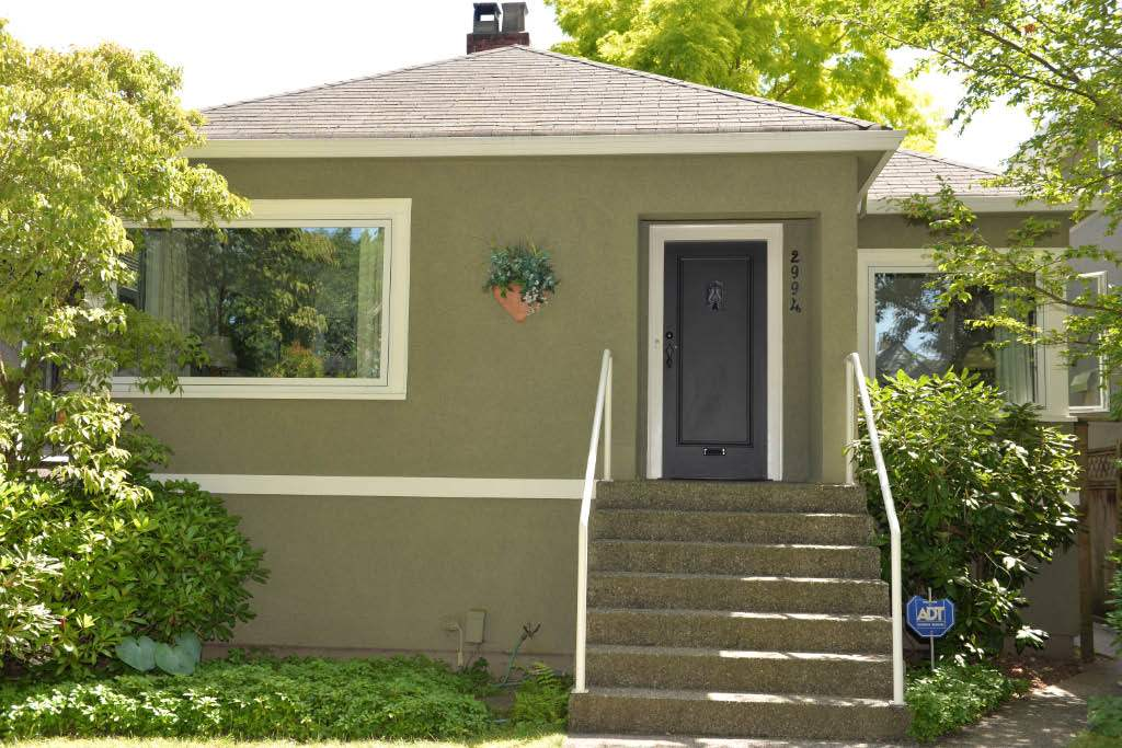 Detached at 2994 W 32ND AVENUE, Vancouver West, British Columbia. Image 1