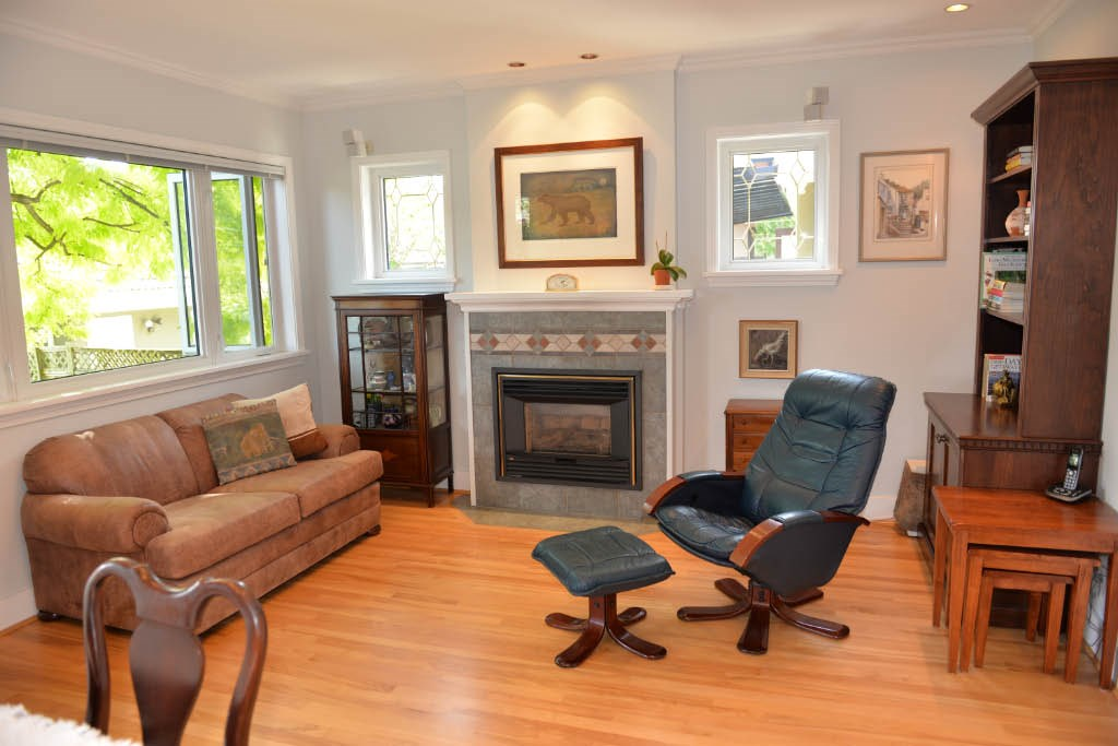 Detached at 2994 W 32ND AVENUE, Vancouver West, British Columbia. Image 9