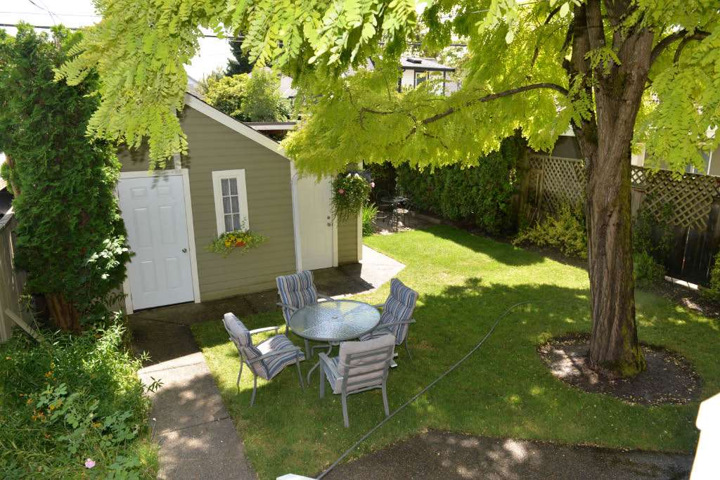 Detached at 2994 W 32ND AVENUE, Vancouver West, British Columbia. Image 10