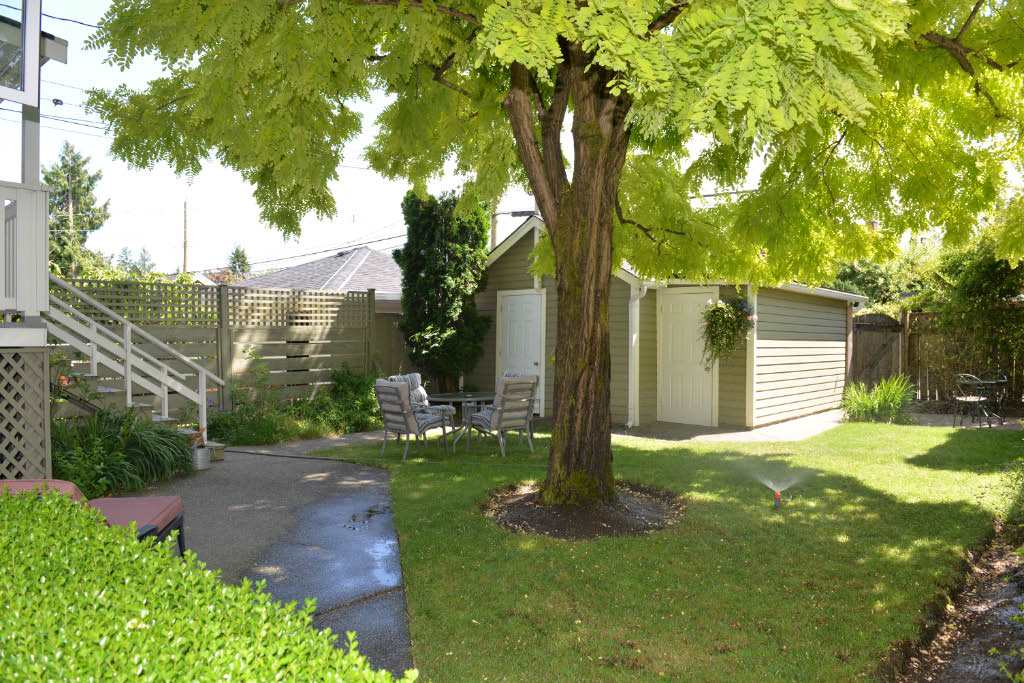 Detached at 2994 W 32ND AVENUE, Vancouver West, British Columbia. Image 17