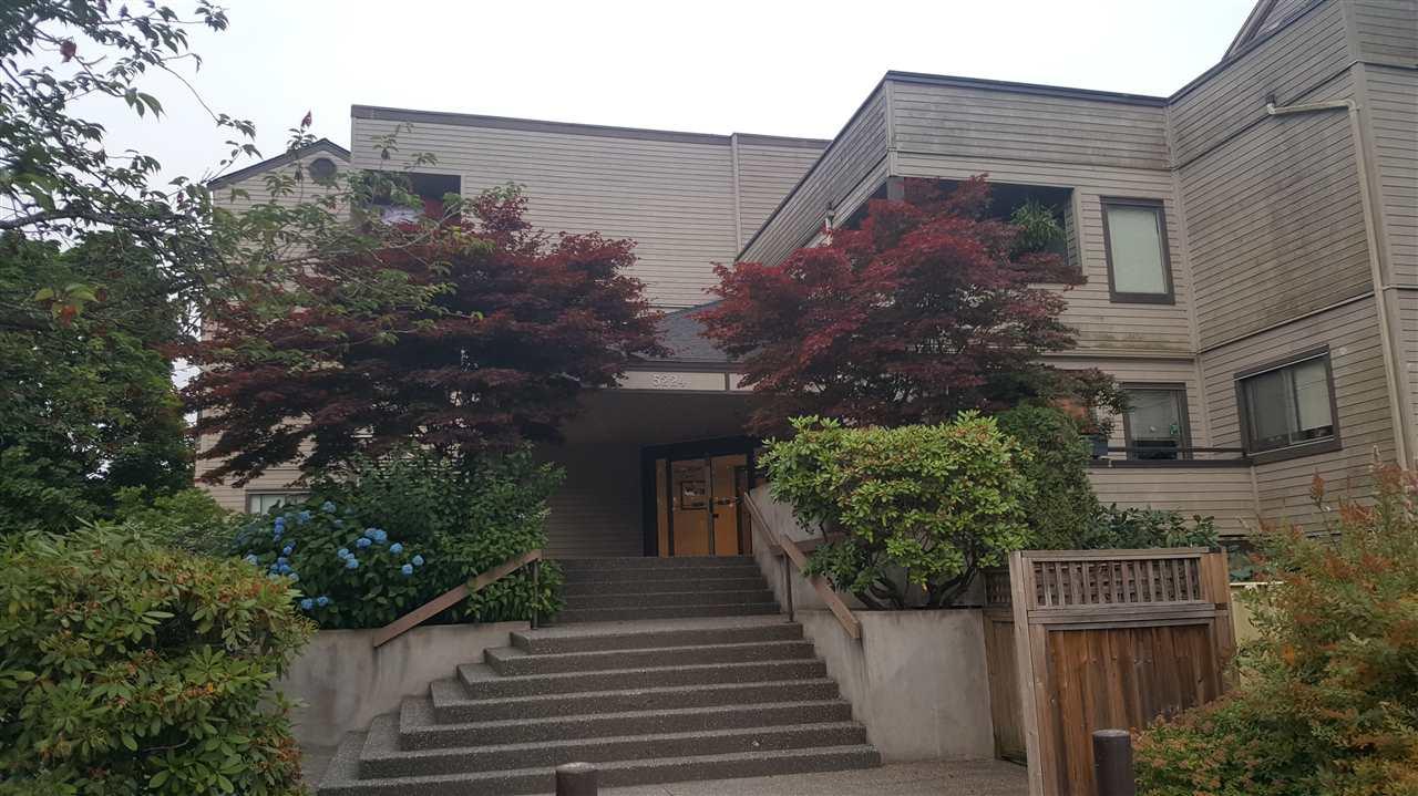 Condo Apartment at 216 5224 204 STREET, Unit 216, Langley, British Columbia. Image 1