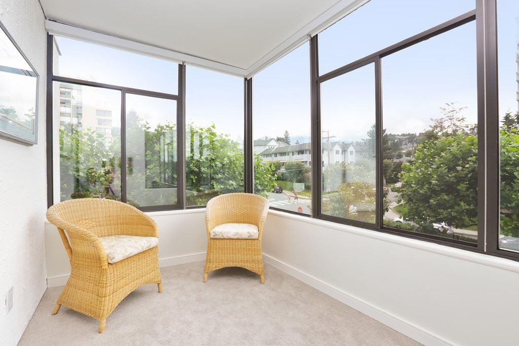 Condo Apartment at 304 1420 DUCHESS AVENUE, Unit 304, West Vancouver, British Columbia. Image 19