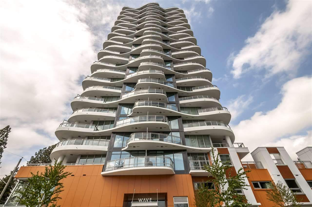 Condo Apartment at 1805 13303 103A AVENUE, Unit 1805, North Surrey, British Columbia. Image 13