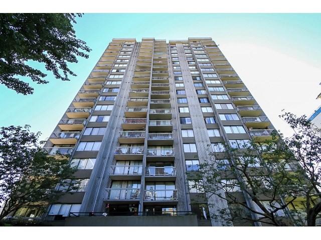 Condo Apartment at 1901 1330 HARWOOD STREET, Unit 1901, Vancouver West, British Columbia. Image 18