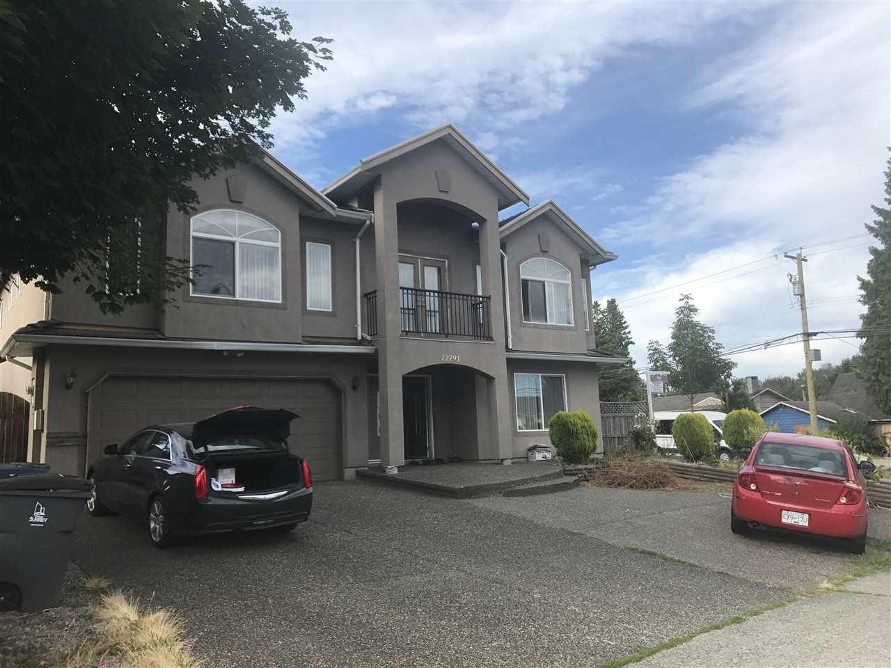 Detached at 12791 90TH AVENUE, Surrey, British Columbia. Image 1
