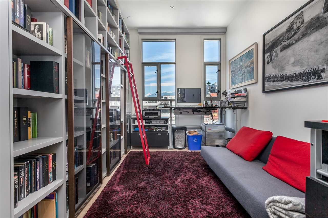 Condo Apartment at 50 133 KEEFER STREET, Unit 50, Vancouver East, British Columbia. Image 15