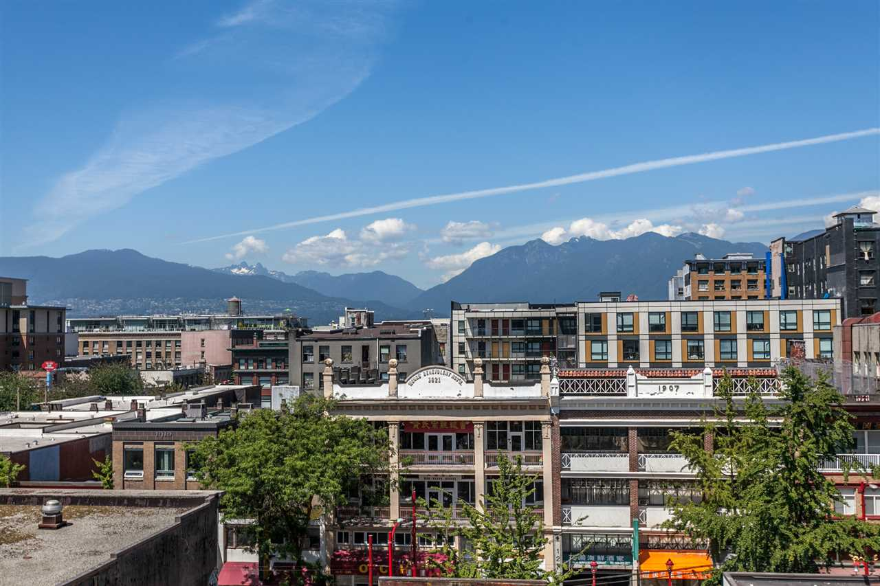 Condo Apartment at 50 133 KEEFER STREET, Unit 50, Vancouver East, British Columbia. Image 20