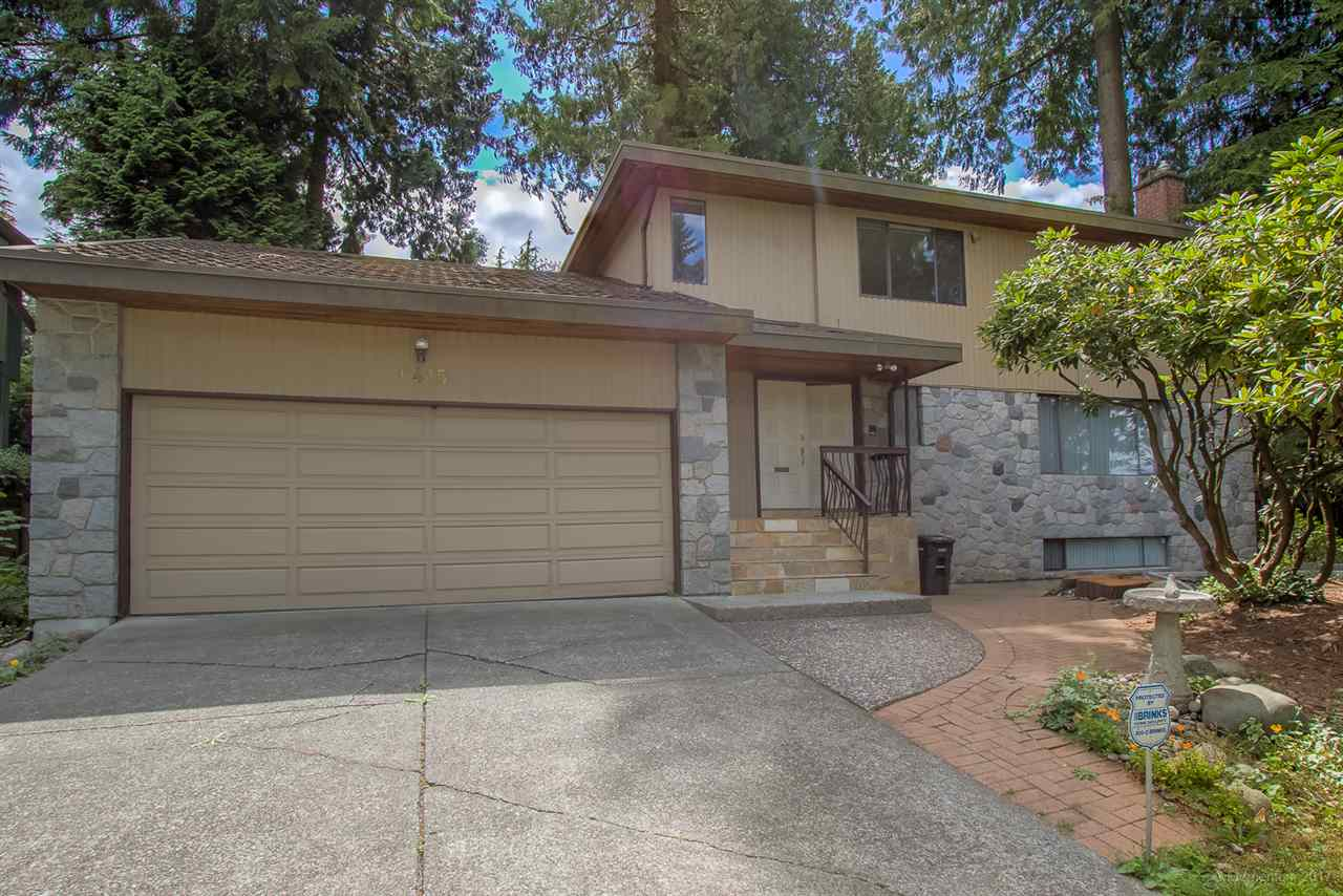 Detached at 6415 BUCKINGHAM DRIVE, Burnaby South, British Columbia. Image 1