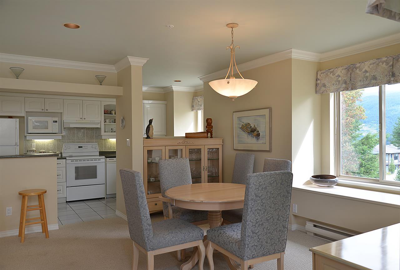 Condo Apartment at 201 5780 TRAIL AVENUE, Unit 201, Sunshine Coast, British Columbia. Image 5