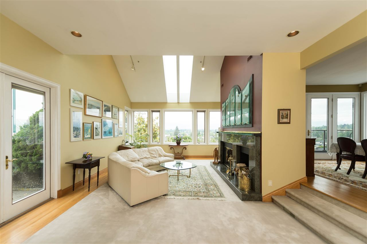 Detached at 4612 PUGET DRIVE, Vancouver West, British Columbia. Image 1