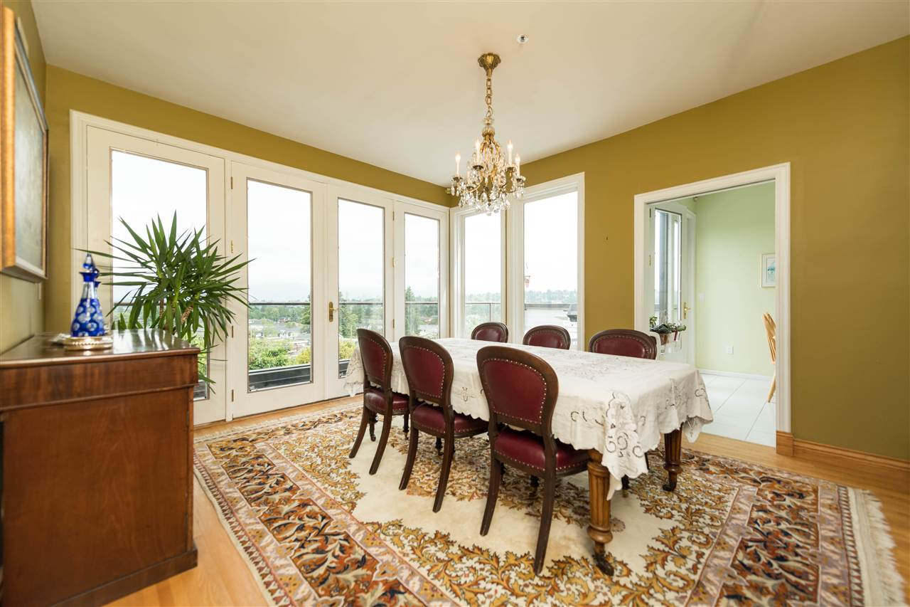 Detached at 4612 PUGET DRIVE, Vancouver West, British Columbia. Image 3