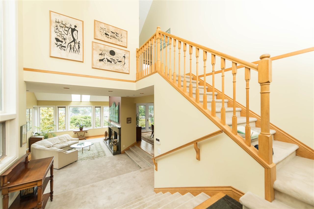 Detached at 4612 PUGET DRIVE, Vancouver West, British Columbia. Image 5