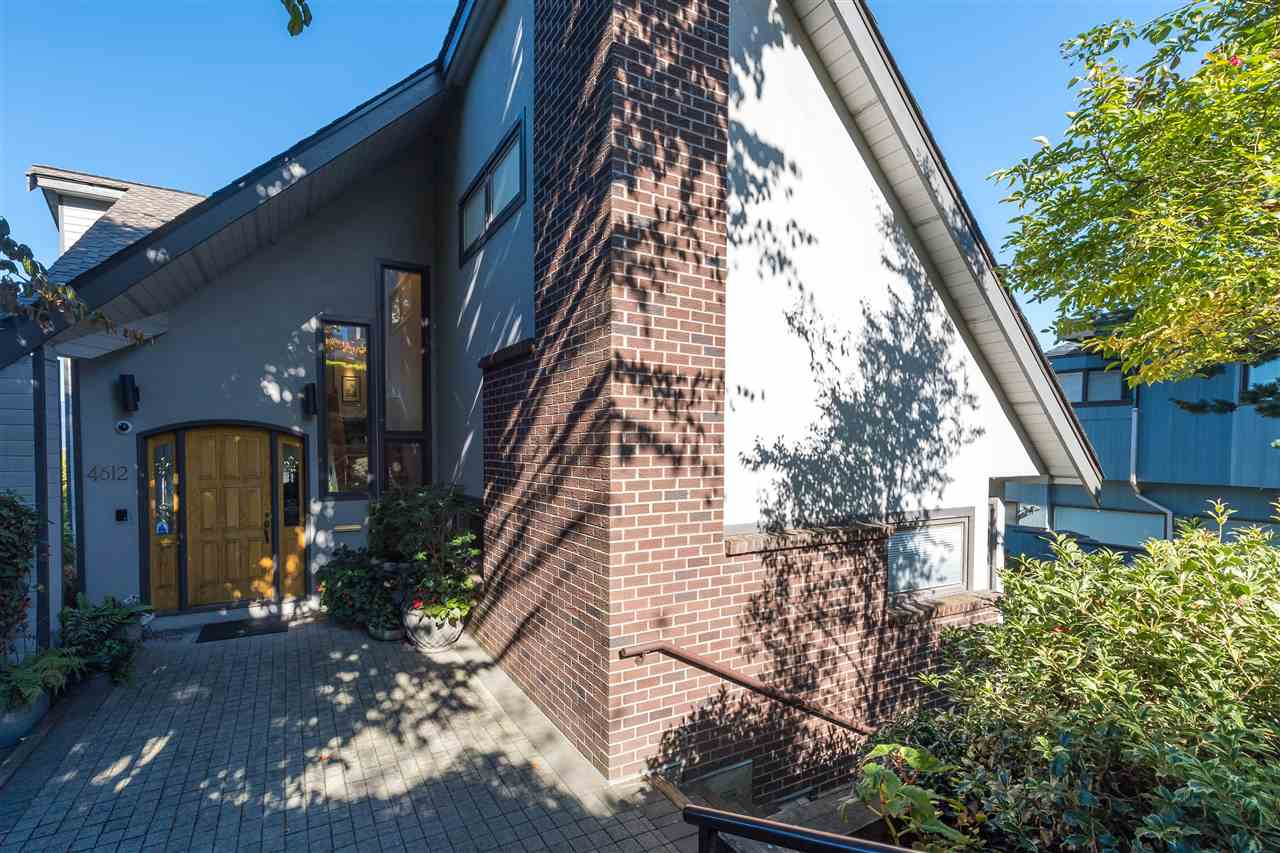 Detached at 4612 PUGET DRIVE, Vancouver West, British Columbia. Image 17