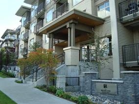 Condo Apartment at L101 13468 KING GEORGE BOULEVARD, Unit L101, North Surrey, British Columbia. Image 1