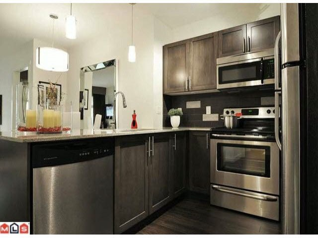 Condo Apartment at L101 13468 KING GEORGE BOULEVARD, Unit L101, North Surrey, British Columbia. Image 4