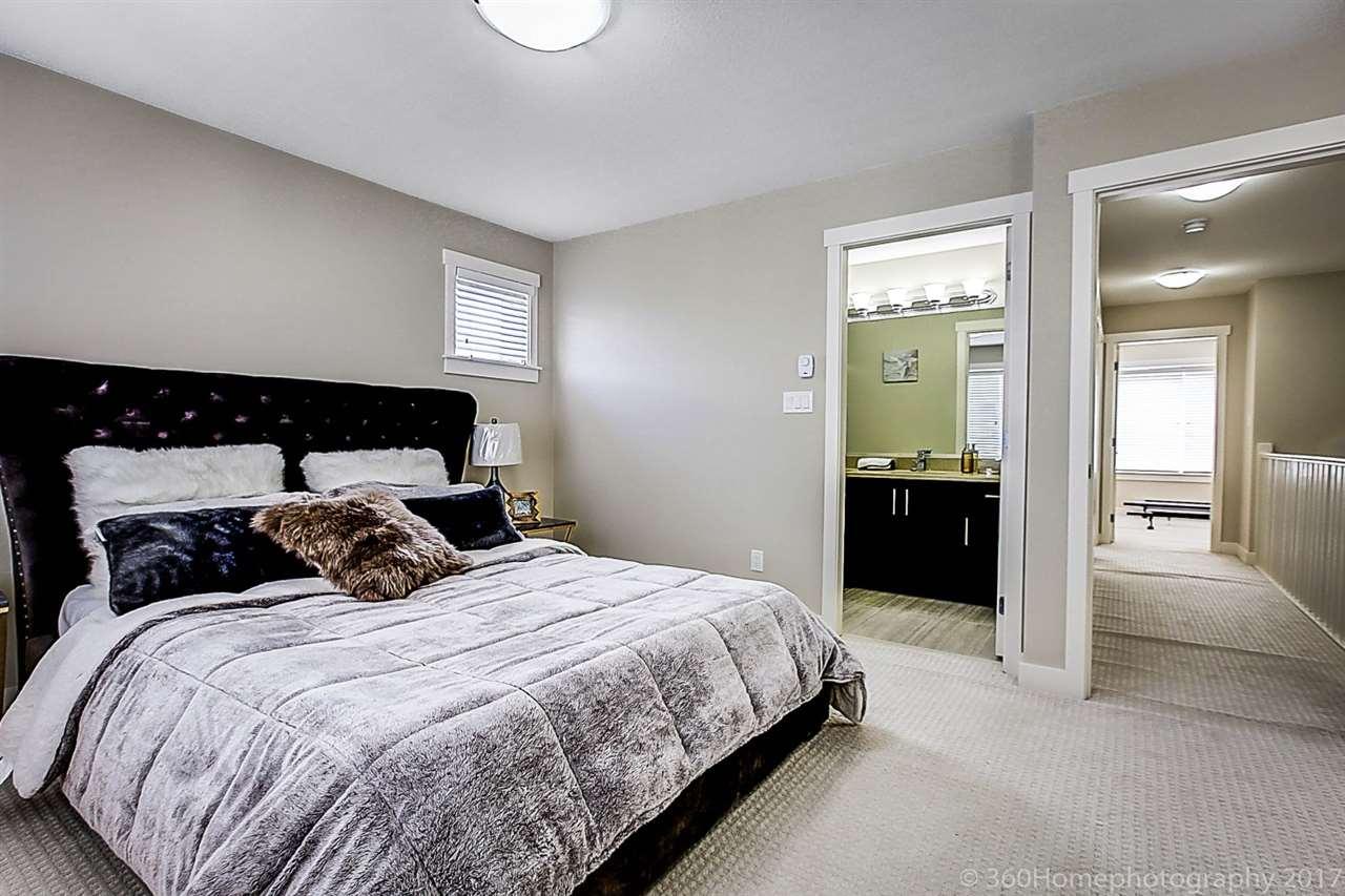 Townhouse at 4 9811 FERNDALE ROAD, Unit 4, Richmond, British Columbia. Image 9
