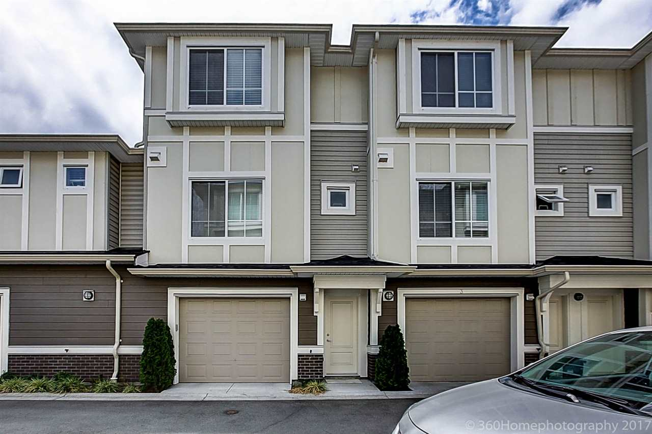 Townhouse at 4 9811 FERNDALE ROAD, Unit 4, Richmond, British Columbia. Image 13