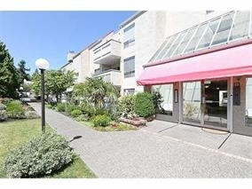 Condo Apartment at 140 1440 GARDEN PLACE, Unit 140, Tsawwassen, British Columbia. Image 1