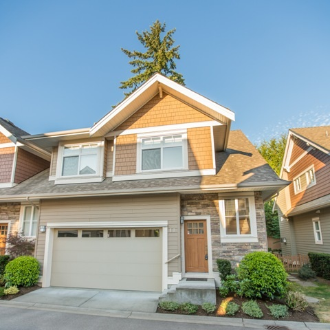 Townhouse at 11 2456 163 STREET, Unit 11, South Surrey White Rock, British Columbia. Image 1