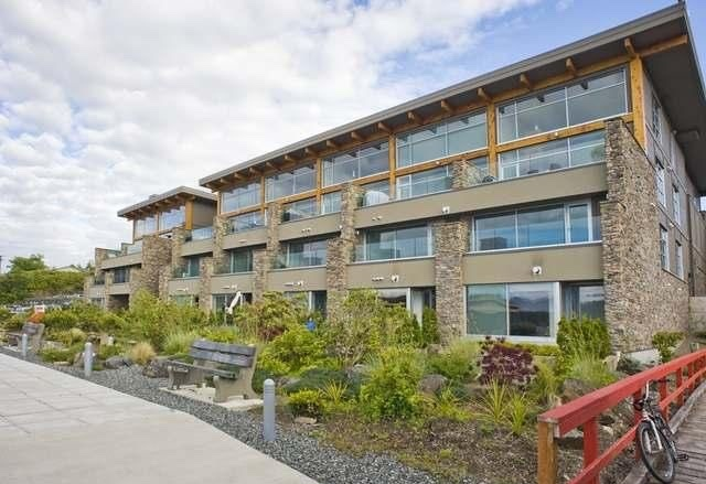 Condo Apartment at 101 368 MAIN STREET, Unit 101, Out of Town, British Columbia. Image 2